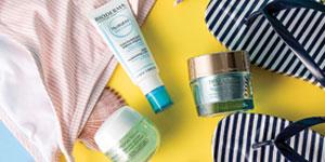 Summer moisturi$ers? Think light!